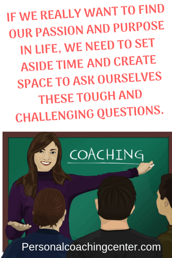Challenging Life Questions 2