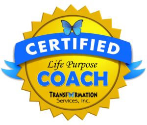 certified life purpose coach