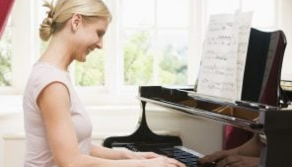 How music can improve self confidence - Henpicked
