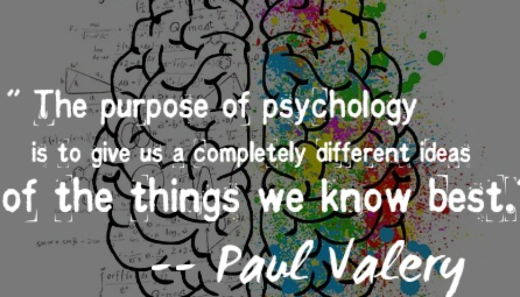 The 30 Greatest Psychological Quotes Of All Times - Yooklunes