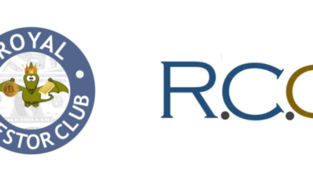 WHY the Royal Investor Club?