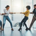 6 Ways Healthy Office Competition Builds Teams and Improves Productivity 2