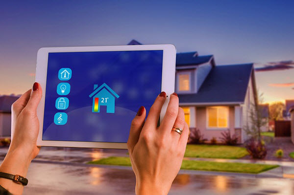 home automation benefits