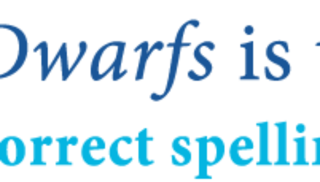 Dwarfs or Dwarves – What's the Difference? - Writing Explained