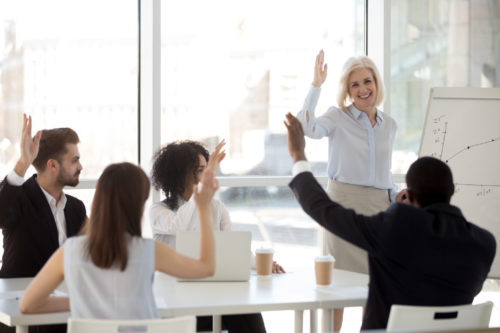 Engage and Grow-Chapter Two: Engage Your Workforce - ActionCOACH 1