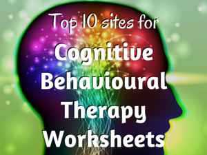 Top 10 CBT Worksheets Websites 4