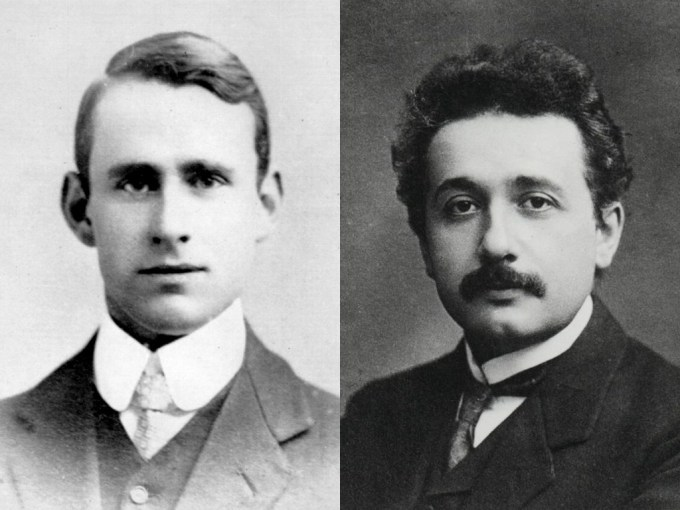 May 29, 1919: The Animated Story of How Eddington's Historic Eclipse Expedition Confirmed Relativity, Catapulted Einstein into Celebrity, and United Humanity 2