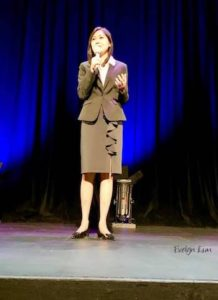 How to Release Your Public Speaking Anxiety and the Fear of Making Live Presentations 8
