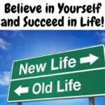 Succeed in life