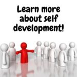 learn more about self development