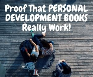 Proof That PERSONAL DEVELOPMENT BOOKS Really Work