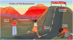 Perfection versus Maximizing Your Potential in Leadership 2