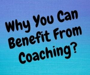Why You Can Benefit From Coaching? 1