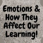 emotions and learning impacts
