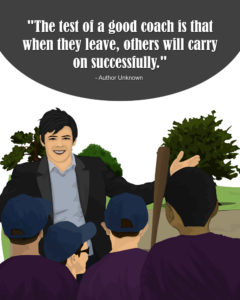 Successful leadership coaching services