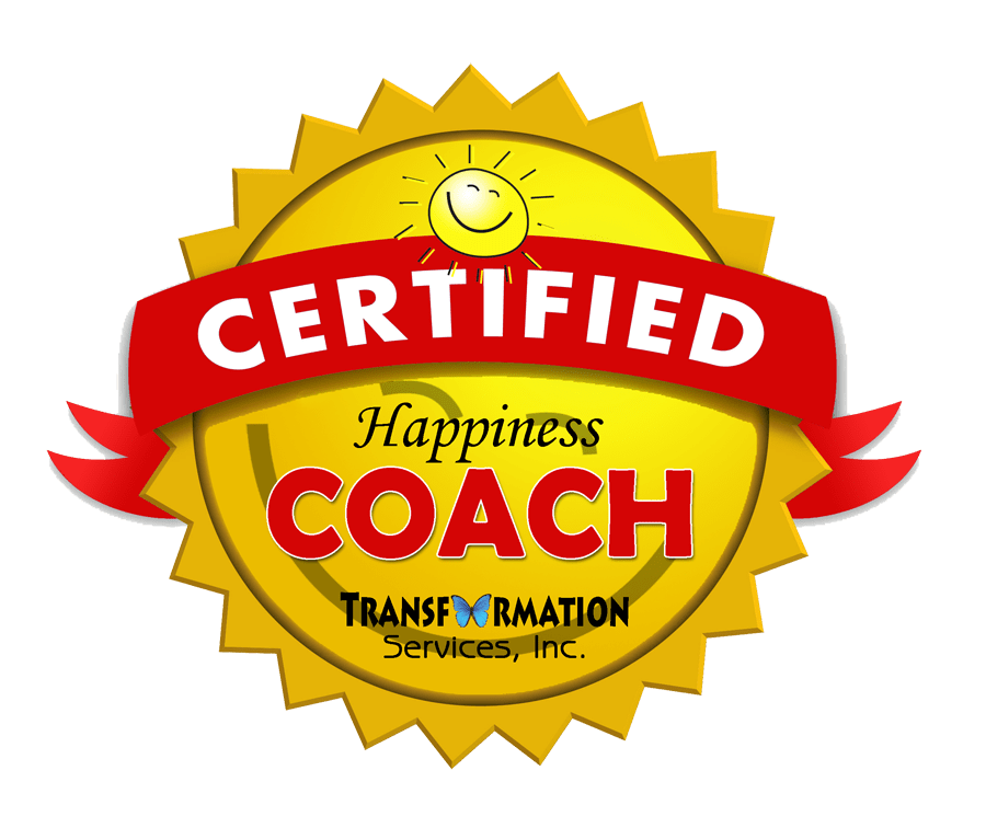 certified happiness coach