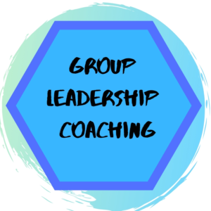 group leadership coaching services