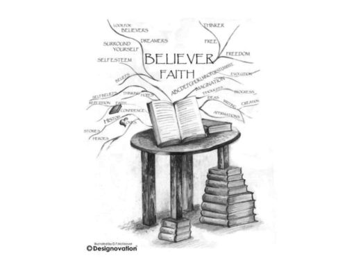 Principle II. The Believer: Faith · Designovation 2