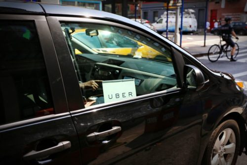 Read This Before Investing in Uber and Lyft IPOs 1