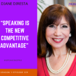 229 Strategies for Getting Booked – Diane DiResta – Tricia Brouk