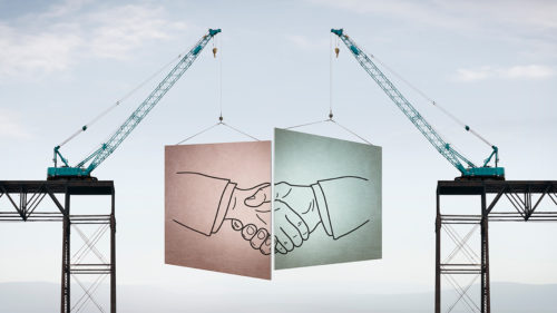 Building a Better Globalization 3