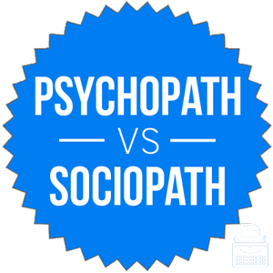 Sociopath vs. Psychopath – What's the Difference? - Writing Explained 2