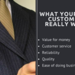 The 5 Most Important Things to Your (Big Company) Customers