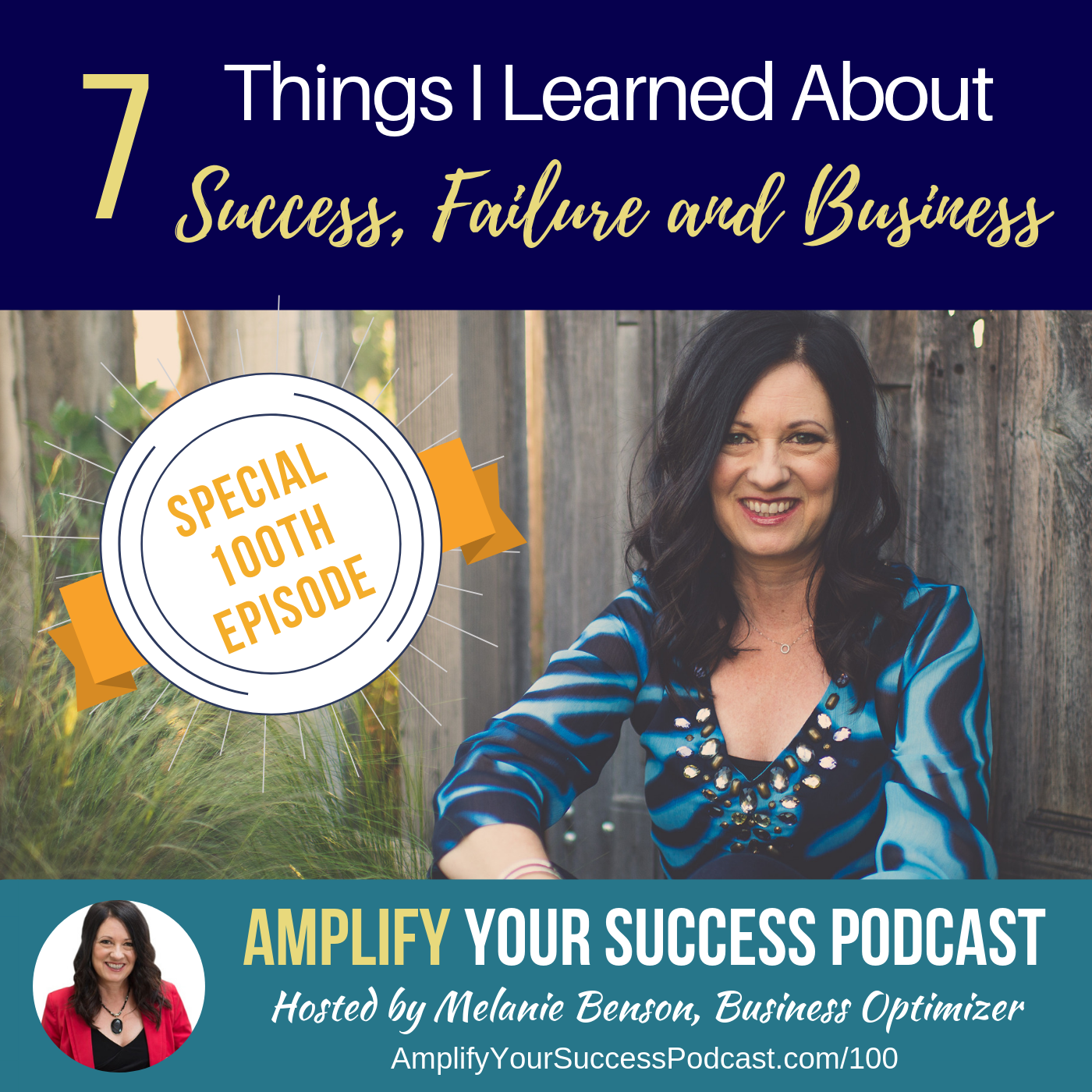 7 Things I Learned About Success, Failure and Business 1