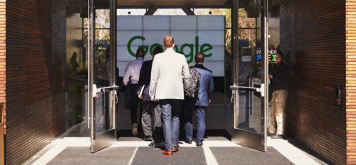 Google Spent 2 Years Studying 180 Teams. The Most Successful Ones Shared These 5 Traits 1