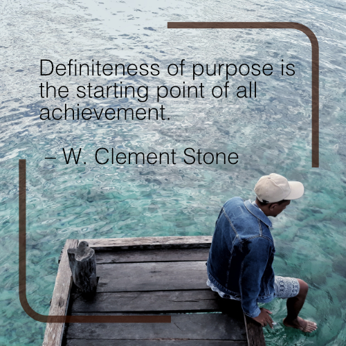The Definition of Life Purpose 5