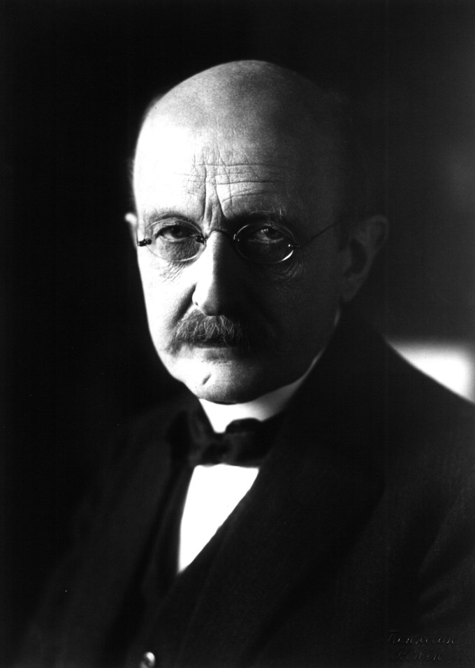 Relativity, the Absolute, the Human Search for Truth: Nobel Laureate and Quantum Theory Originator Max Planck on Science and Mystery 1