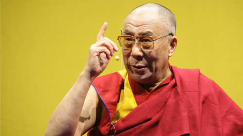 The Dalai Lama on Why Leaders Should Be Mindful, Selfless, and Compassionate 1