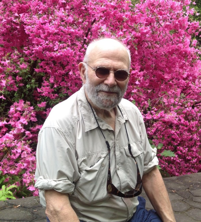 The Healing Power of Gardens: Oliver Sacks on the Psychological and Physiological Consolations of Nature 2