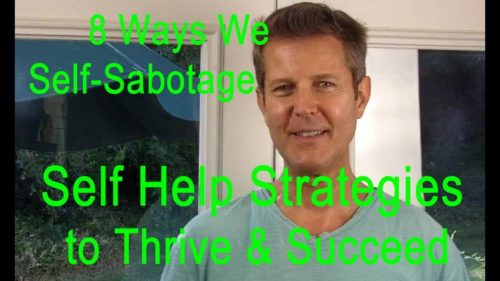 How to Improve Yourself & Your Mindset. Self Help Growth Strategies 9