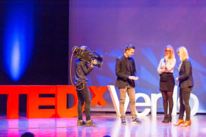 tedx group coaching success