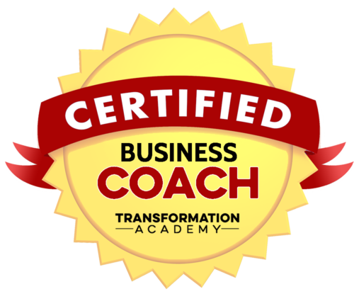 certified business coach
