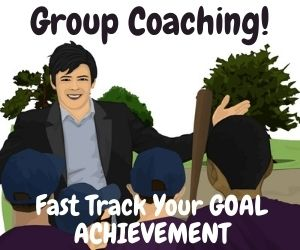 Group Coaching - Fast Track Your GOAL ACHIEVEMENT Success 1