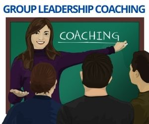 Group LEADERSHIP COACHING  - Be a Successful Leader 1