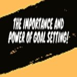 more power in goal setting