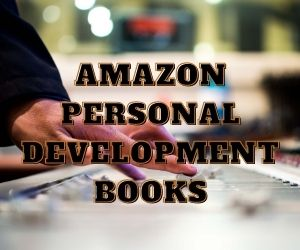 amazon personal development books
