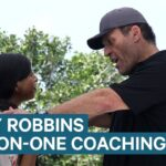 Tony Robbins One-On-One Coaching Session 1