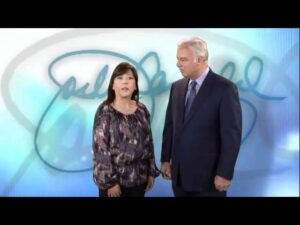 Mirror Exercise:  Personal Coaching techniques with Jack Canfield and Coach Lisa 8