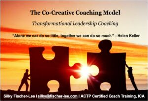 The Co-Creative Coaching Model - Leadership Coaching 1
