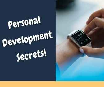 The Professionals Share Their Personal Development Secrets With You Here