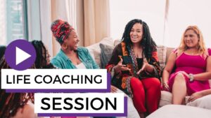 How to do a Sample Life Coaching Session 4