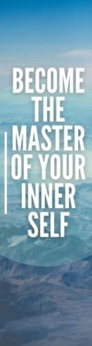 Become The Master Of Your Inner Self