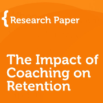 Research Paper: The Impact of Coaching on Employee Retention 1