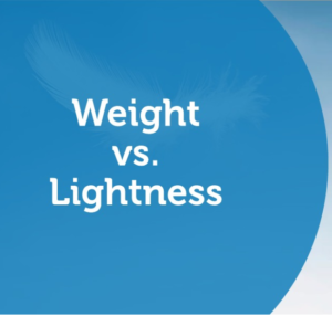 Power Tool: Weight vs. Lightness 3