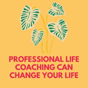 Professional Life Coaching Can change your life